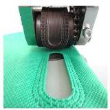Nuova macchina di cucito migliore di fabbricazione di merletto della plastica ultrasonica