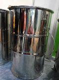 Barilotto d'acciaio chimico/timpano, acciaio inossidabile 304 per liquido corrosivo
