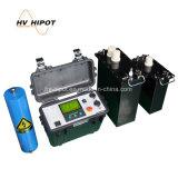 80kV Vlf AC het Meetapparaat van de Isolatie voor het Meetapparaat van Hipot van de Hoogspanning van de Kabel