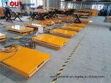 販売のため、中国の製造者の上昇表、8フィート長いX 6フィートW、10、000のLb。 帽子