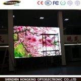 P3 HD Indoor plein écran LED de couleur de la publicité pour une installation permanente