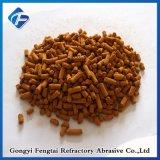 Uitstekende kwaliteit 3.0mm het Oxyde Desulfurizer van het Ijzer voor Biogas Desulfurizer