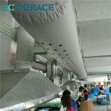 Flammhemmender Gewebe-Luftkanal für industrielle Ventilation