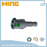 De Bit van het Systeem van het omhulsel met Drie Stukken 140mm mk-Msx140 voor de Boring van de Put van het Water