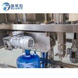 Le baril de 5 gallons d'eau monobloc Machine de remplissage