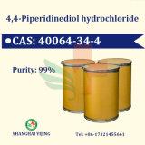 4, 4-Cloridrato Piperidinediol CAS 40064-34-4 Piperidina