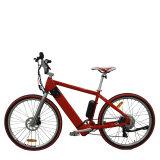 Fantas-Bike City-Hunter004 Bicicleta eléctrica