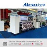 Modèle S Atexco Sublimation Imprimante numérique avec 4 têtes d'impression Kyocera