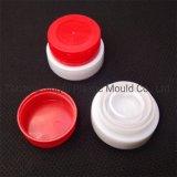 Bouchon de vase d'huile comestible avec tirer l'anneau en plastique peuvent être personnalisés