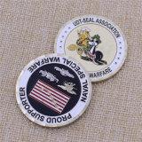 Custom Metal Naval Special Warfare Challengev millitary Coin에서 기념품을 구입합니다