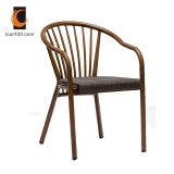 American Standard français rotin chaises de jardin piscine adirondack fauteuil de mariage