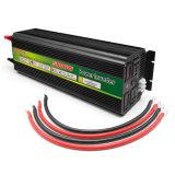 Hors réseau 12V CC à 110V 120V AC Onde sinusoïdale modifiée de convertisseur de puissance solaire 10000W