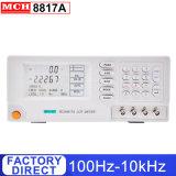 100Hz-10kHz numérique haute précision numérique compteur LCR MCH-8817A