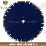 Солнечный лазер пильного полотна алмазного режущего аппарата