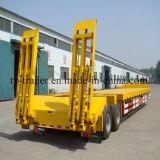 rimorchi pesanti di trasporto della base bassa 3-Axle da vendere