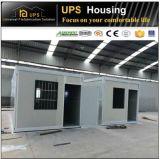 Chambre préfabriquée de conteneur de coût bas de Premade avec SABS diplôméee pour le projet