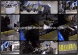기계를 담그는 자동적인 케이블 철사 뒤틀고 및 주석
