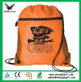 Nylon Backpack Sackpack Drawstring
