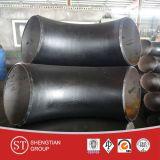 ASTMの管付属品のバット溶接肘