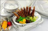 Популярные горячая продажа пирог из алюминиевой фольги для панорамирования / Лоток/ контейнеров