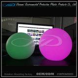 Пластичная мебель СИД с цветом Changinge и испытанием BV