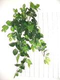 Piante e fiori artificiali di attaccatura del Bush 178leaves Gu-Mx-178L-Hb