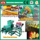 piccola macchina della pressa dell'olio di palma 300kg/H
