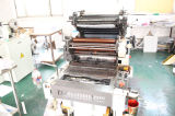 Pirnted 서류상 접착성 스티커 PVC 자동 접착 레이블 (Z026)