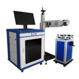 CO2 Laser-Markierungs-Maschine für keramisches Belüftung-hölzernes acrylsauerpapier