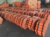 De StandaardRol van uitstekende kwaliteit van de Transportband van de Riem voor Mijnbouw op Verkoop