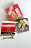 Abnehmer-Europa-rauchendes Zigaretten-Hanf-Walzen-Papier