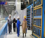 2-30百万のギプスの乾式壁の製造工程ライン