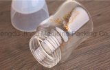 hohes Glas-Baby-Flasche Soem und ODM des Borosilicat-180ml begrüßt
