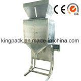 Granulierte Füllmaschine für Reis-Mais-Startwert- für Zufallsgeneratorbohne
