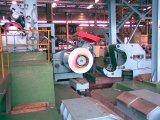 Beständige Korrosions-Dach-Materialien galvanisierten Stahlringgi-Ringe