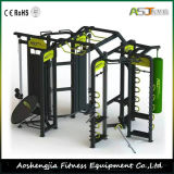 La synergie 360f des équipements de Gym Multi station commerciale de la machine