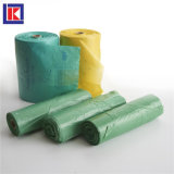 Suppliers Plastic HDPE Disposable Cat Liner with Drawstring