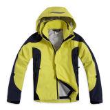 Jacket der Winter-Dame (A003-02)