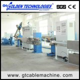 Maquinaria da extrusão para o cabo distribuidor de corrente