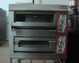 Volledig de Oven van de Pizza van het Roestvrij staal