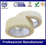 General Purpose cinta de enmascarar de papel crepé con adhesivo fuerte