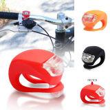 Комплект света Bike тела 2 СИД кремния горячего сбывания классицистический, комплект света велосипеда СИД