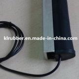 Borde de goma de la seguridad de EPDM para la puerta del garage y la base médica