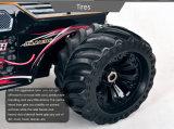 1/10 4WD chasis de metal eléctrico modelo RC