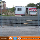 Australia Market Galvanized Temporary Fence (usine de Chine)