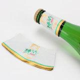 Imprimé des étiquettes d'aluminium pour les bouteilles de bière