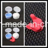 Fehlerfreie Isolierungs-erfinderisches Produkt Earbud/Ohr-Stecker mit Behälter
