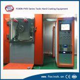 El estaño, TIC, la CRN, Ticn, máquina de recubrimiento Tialn vacío PVD
