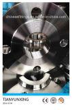 Glissade de finition courante de l'acier inoxydable Ss304 de la norme ANSI B16.5 sur la bride