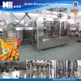 Traubensaft-Füllmaschine